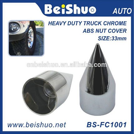 Good Quality and Cheap Price Chrome Wheel Nut Cover&Lug Nut Cover