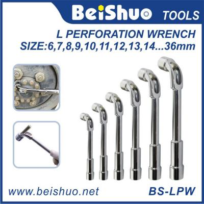 Metal L Type Wrench