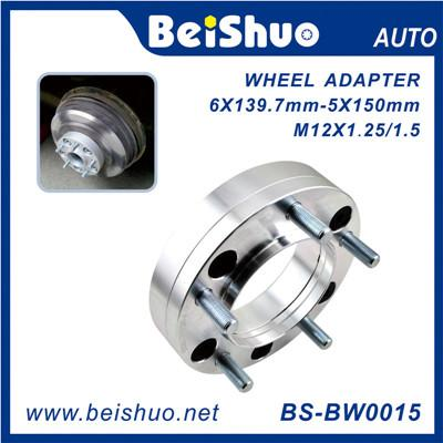 Top Quality PCD5*150 40mm Auto Wheel Adaptor And Spacer