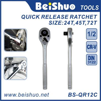 Auto Repair Hand Tools Combination Ratchet Wrench