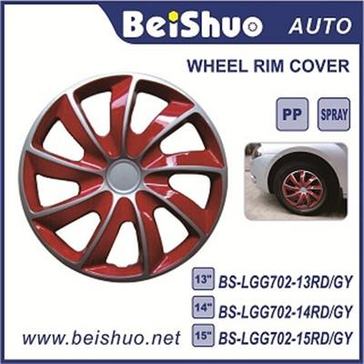 BS-LGG702 New ABS 13''-15'' Plastic Car Wheel Cover Rim Cover