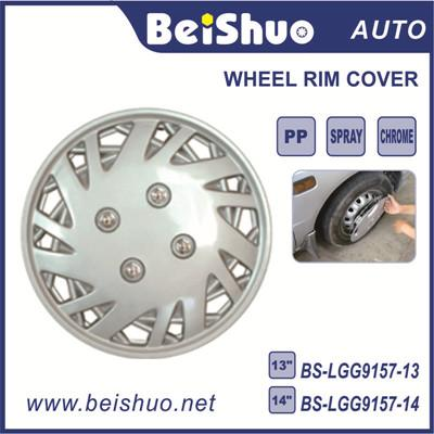 BS-LGG9157 Hot Product Plastic Universal Wheel Cover Cap