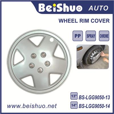 BS-LGG9050 ABS Chrome Car Wheel Rim Center Auto Parts Wheel Cover