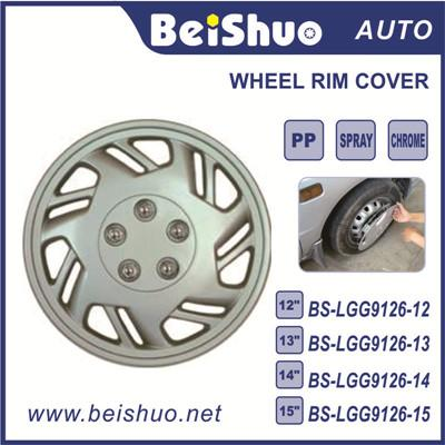 BS-LGG9126 Top Quality Universal Car Design Wheel Hub Car Wheel Caps