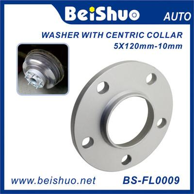 BS-FL0009 PCD5x100 20mm Thick Wheel Washer