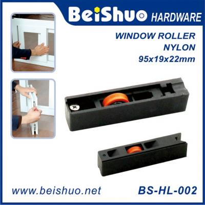 BS-HL-002 Sliding Window Roller Assembly with Wheel