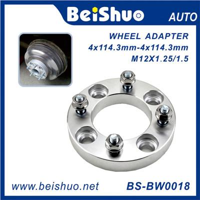 Aluminum 4x114.3 a6061-t6 Wheel Adapter