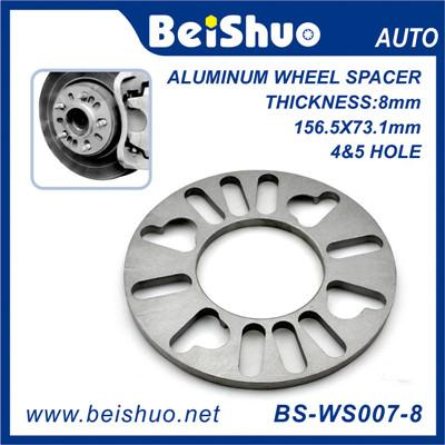 BS-WS007-8 4&5 Hole Aluminum Wheel Spacers