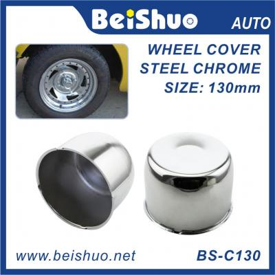 BS-C130 Factory Price And Good Quality Wheel Hub Caps Wheel Bearing Wheel Cover