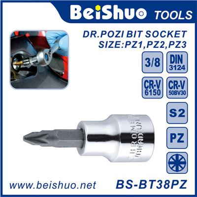 BS-BT38PZ Hot sell 3/8