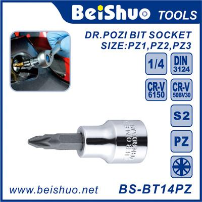 BS-BT14PZ Hot sell 1/4