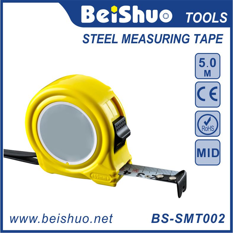 Double Printing Nylon Blade, Magnetic Hook, Steel Tape