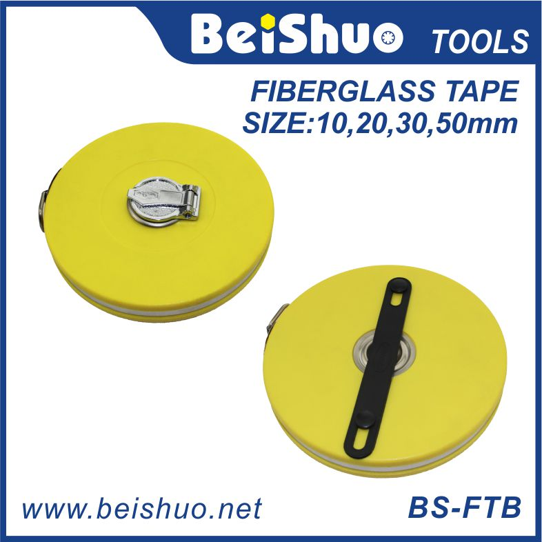 10M,20M,30M,50M Metric Fiberglass Measuring Tape