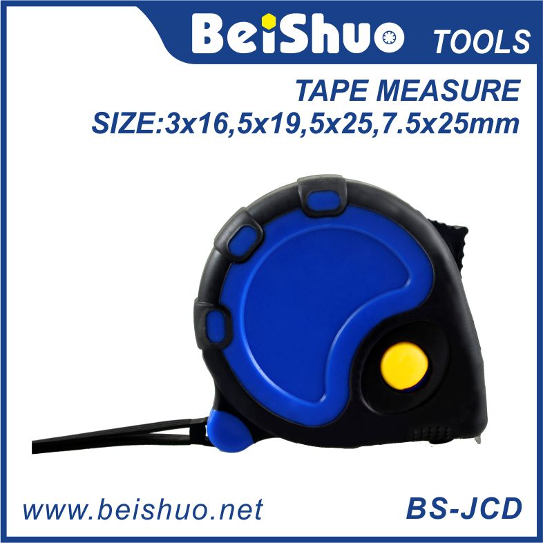 Professional Measuring Tools Metric Tape Measure