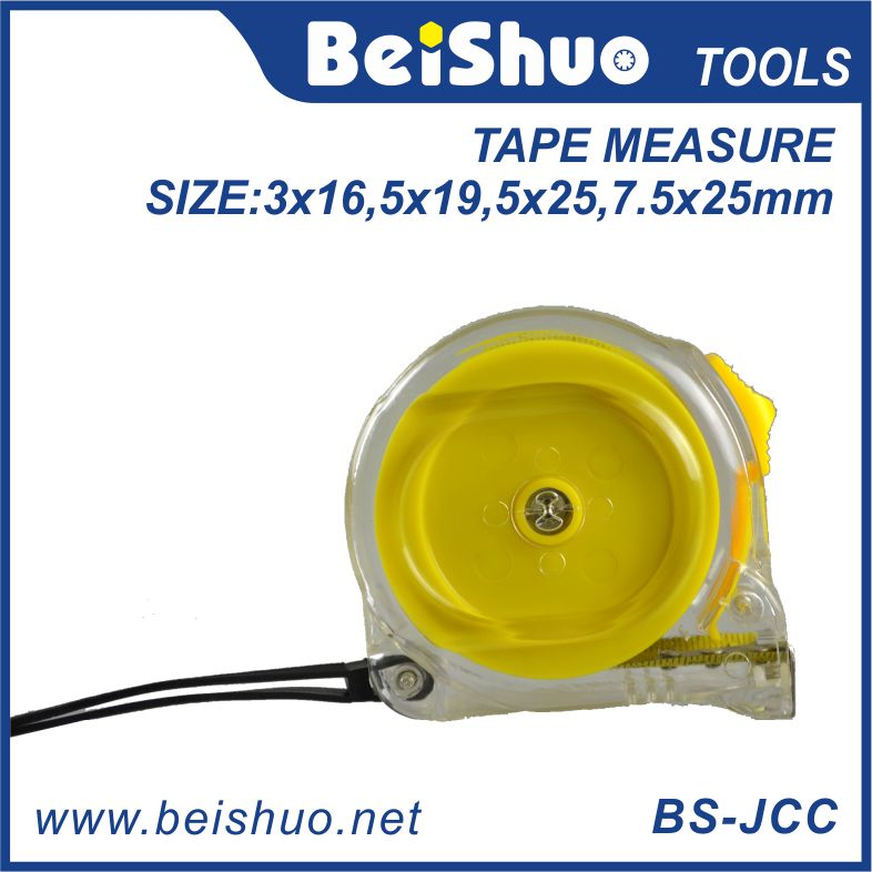Auto Lock, Magnetic Hook Tape Measure