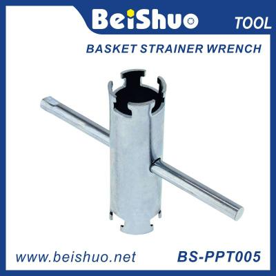 BS-PPT005 Basket Strainer Wrench