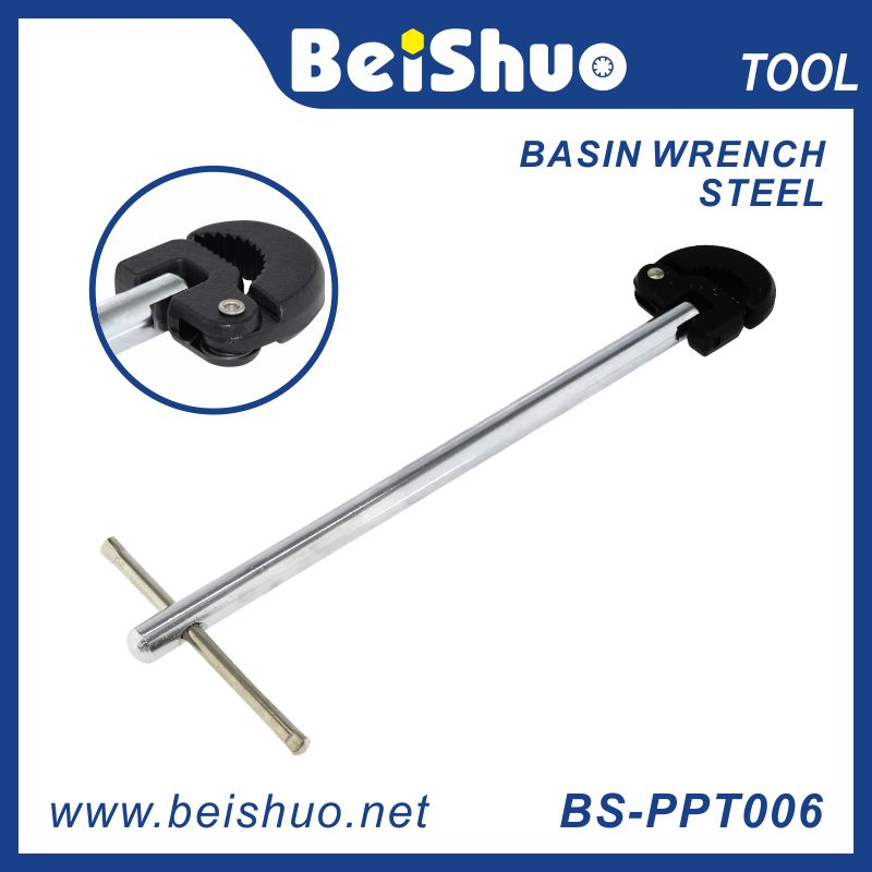 BS-PPT006 Telescoping Basin Wrench