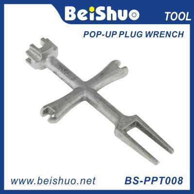 BS-PPT008 Pop-up plug Wrench