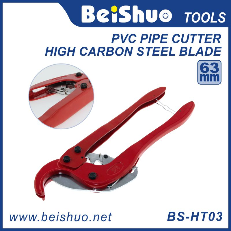 BS-HT03 High Quality Aluminum Alloy Pipe Cutter
