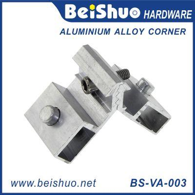 BS-VA-003 Furniture&Door Fastener Aluminum Alloy Corner Bracket