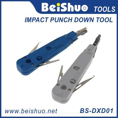 BS-DXD01 Impact Punch Down Tool
