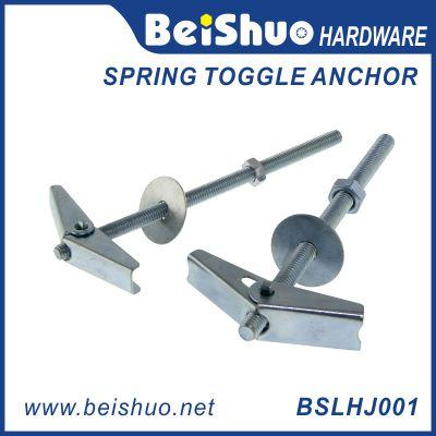 BS-LHJ001 BSLHJ001 Spring Toggle Anchor