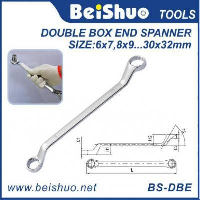 BS-DBE Different Types of Spanner Car Wheel Spanner