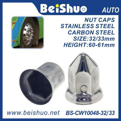 Excellent Quality Wheel Lug Nut Covers