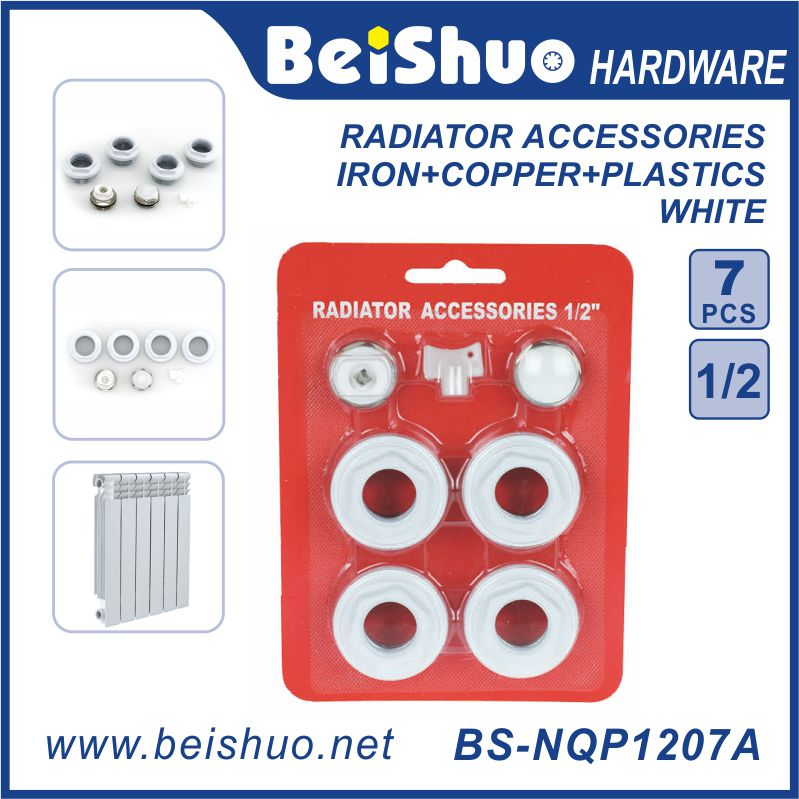 BS-NQP1207A Radiator Accessories